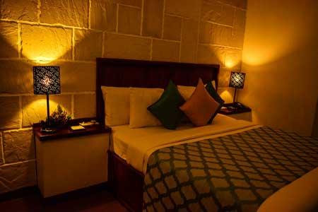 Accommodation, Nuwara Eliya