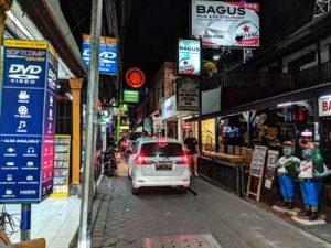 Bali sex Street hookers