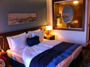 Kiev Hotels simple