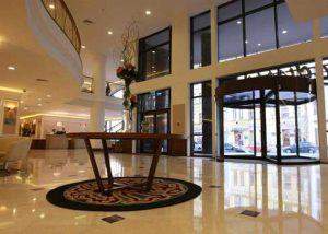 Radisson SAS, Kiev Hotels