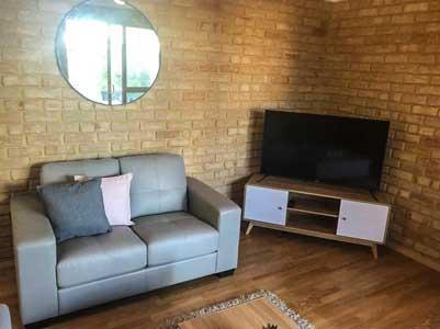 Dampier House, Perth best villas