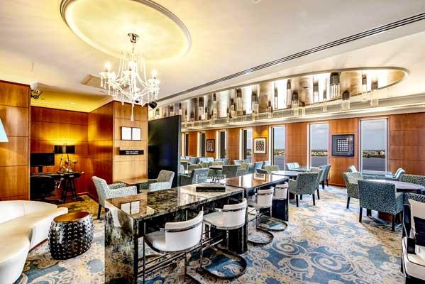 Duxton Hotel in Perth