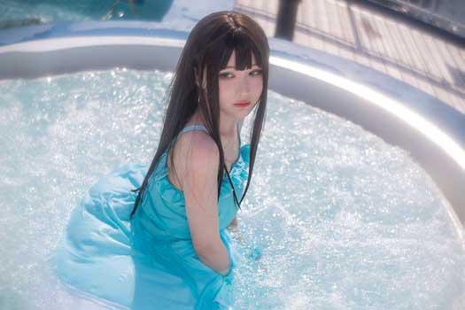 Japanese Sweetheart, Japenese girls