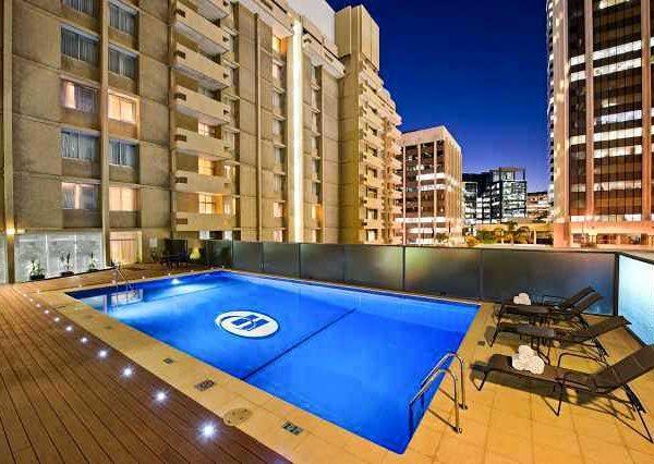 Perth Best Villas