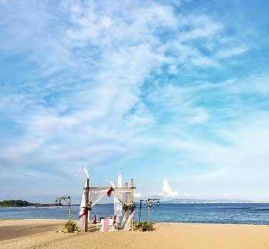 Ayodya Resort, Nusa Dua Bali