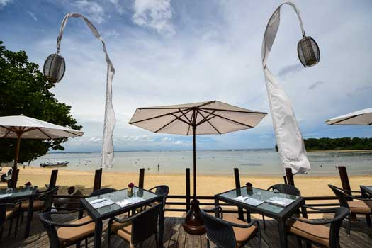 SAKALA RESORT, Nusa Dua Bali
