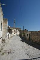 Cappadoccia