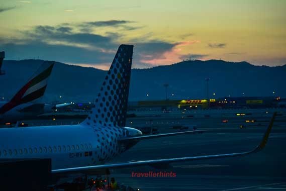 Iceland Airlines