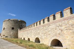 Kilitbahir-Castle