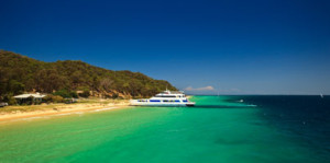 Moreton-Island-beaches