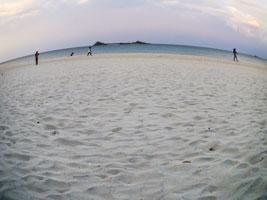 East coast Nilaveli