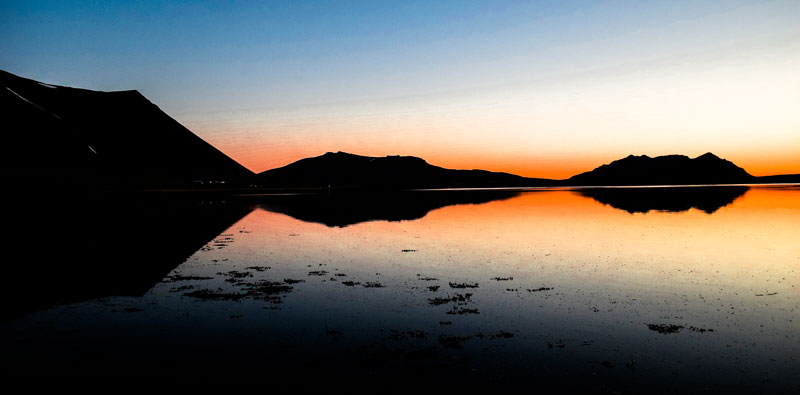 Snafellsnes-Peninsula
