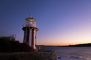 South-harbur-lighthouse