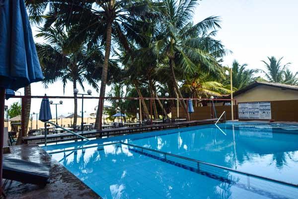 Bentota Sri Lanka South Coast