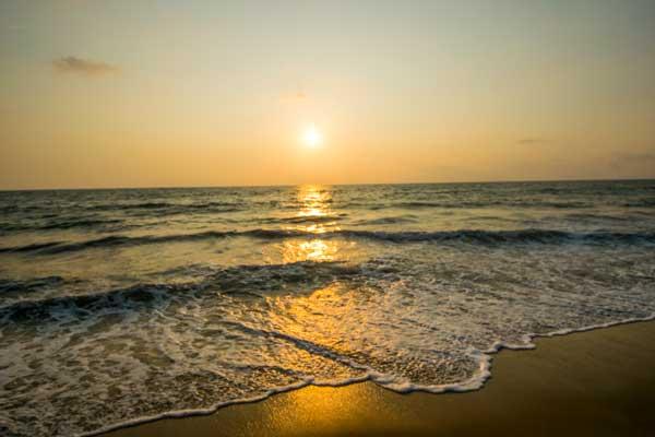 Marawila Beach