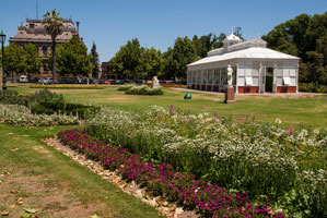 Rosalind-Park