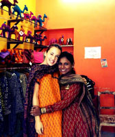 volunteering-in-India-15