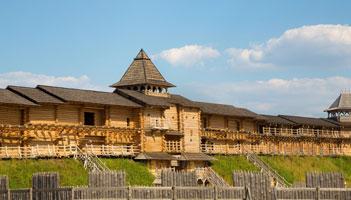 wooden-castle-church