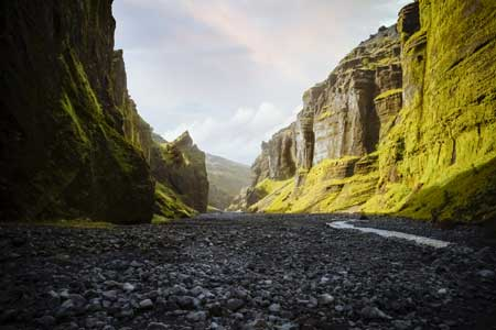 Canyon-of-Fire-Hike-in-Iceland