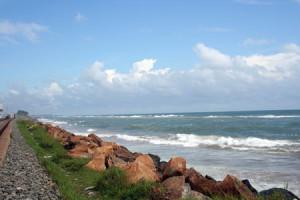 Antiquated nature of the Sri Lankan railway network