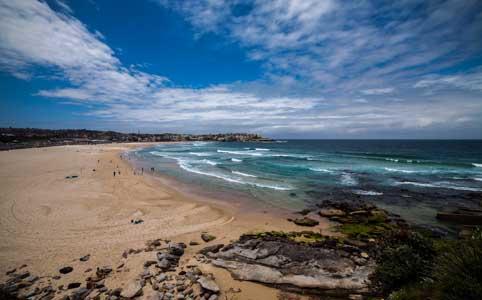 Bondi Beach Sydney Best Beaches