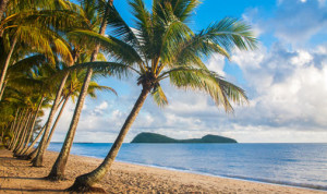 Palm Cove in Far North Queensland is Cairns premier beach