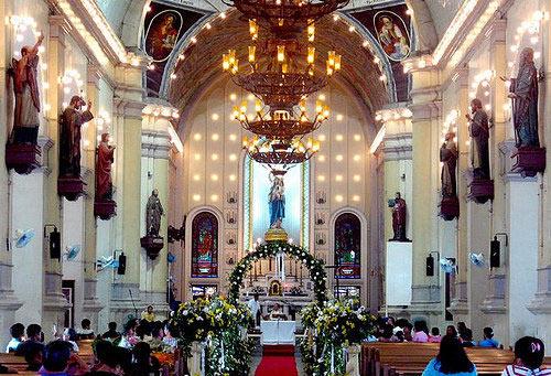 Basilica-de-Sto.-Nino-Near