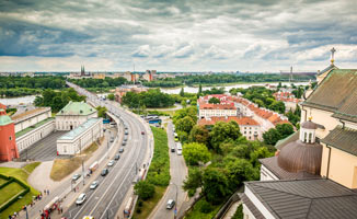 City-View-Poland-Warsaw