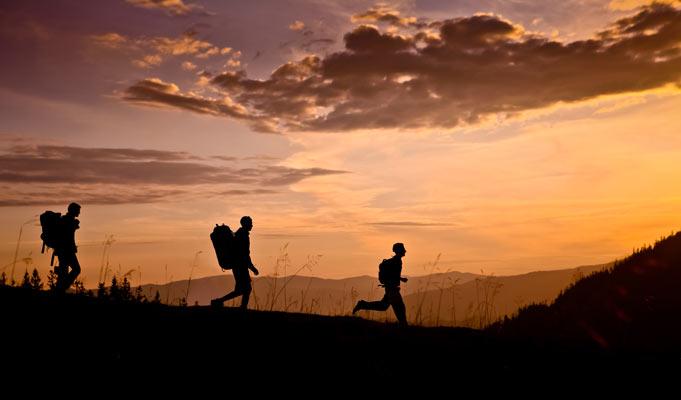 Mount-Pulag-hiking