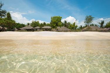 Senggigi Lombok Island