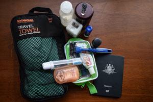 Traveller-Personal-Hygiene