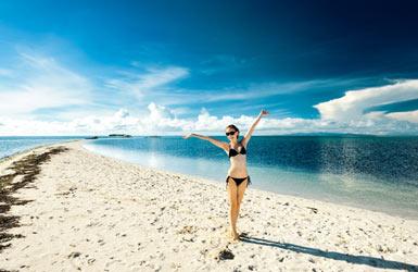 Panglao-Island-beach