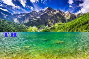 Unique Travel Destination Poland