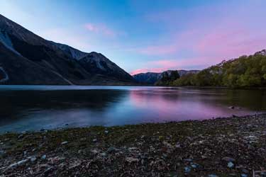 Arthurs Pass National Park