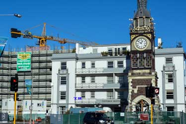 Christchurch-victori-clock