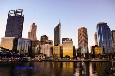 City-of-Perth