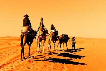 Cultural Travel