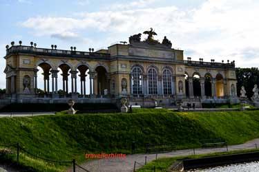 in Vienna