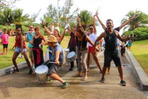 Reunion Island culture