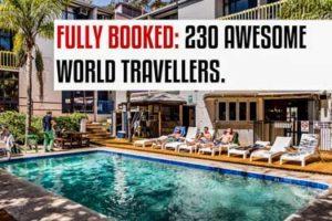 Best backpacker hostels-Perth