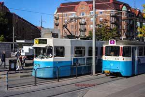Goteborg city