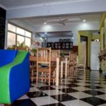 Rafiki Backpackers Hostel is the best Backpacker Hostel in Moshi Tanzania