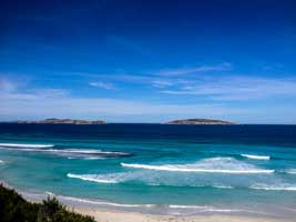 Working Holiday-Australia