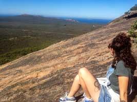 Working Holiday-Australia travel