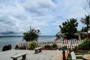 Malaika Beach