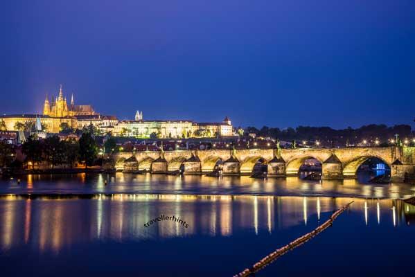 Czech Castles