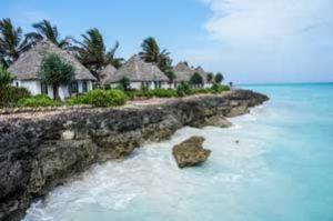 Zanzibar beaches t