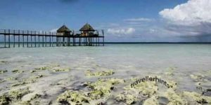 Zanzibar-jetty