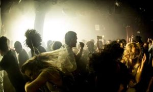 Arusha Nightlife