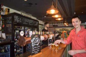 Perth Nightlife whisky bars